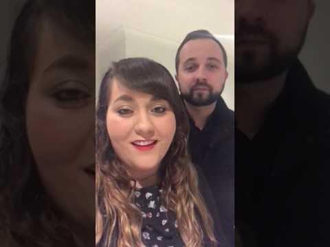 Client Video Testimonial - Patrice & Lucero