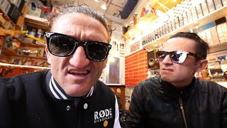 The Impossible Day of Casey Neistat 2