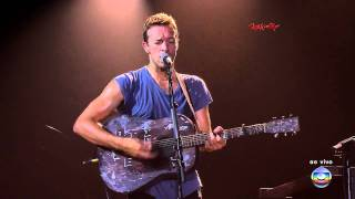 Coldplay Hd Us Against The World Rock In Rio 2011