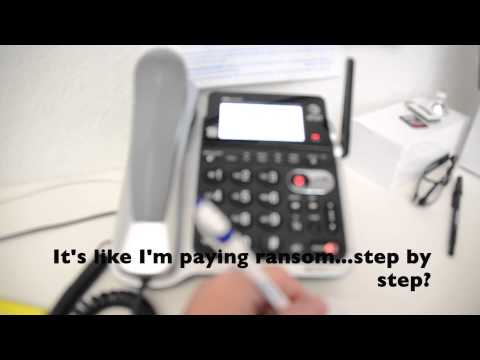 IRS PHONE SCAM CAUGHT LIVE - PLAYING ALONG WITH SCAMMERS