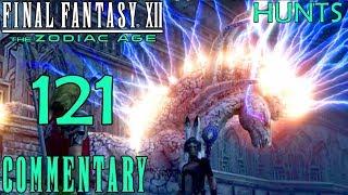 Final Fantasy XII The Zodiac Age Walkthrough Part 121 - Ixion Hunt 43 & The Ragnarok Sword