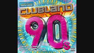 Clubland 90s - CD1