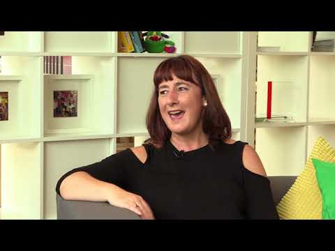 Ta Talks Ep4: Colette Feeney from Groupon