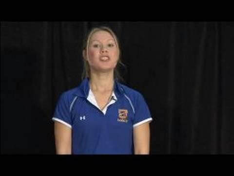 Basic to Advanced Cheerleading Stunts : The Basics of Cheer Stunting