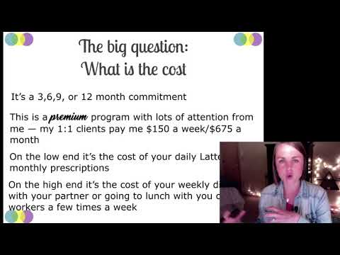 The big question....cost