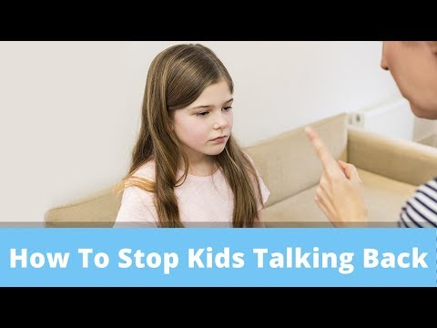 How To Stop Kids Talking Back – Dudes To Dads Ep 127 [AUDIO ONLY]