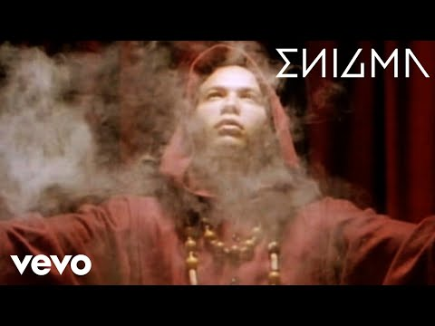Enigma - Back To The Rivers Of Belief: Way To Eternity / Hallelujah / The Rivers Of Belief