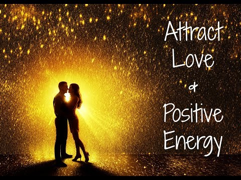 432Hz Attract Love In All Forms  ➤ Raise Positive Vibration - Positive Energy Boost | Manifest Love