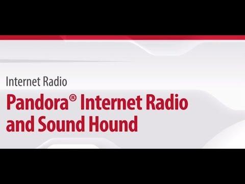 07. Pandora® Internet Radioand Sound Hound