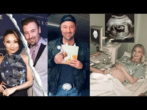 Jeannie Mai EX HUSBAND Freddy ANNOUNCES he has a BABY GIRL on the way ONLY 6 MONTHS after Divorce!