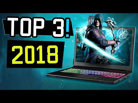 Best Budget Gaming Laptops 2018