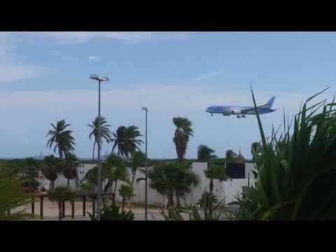 TUI 787 uk aruba