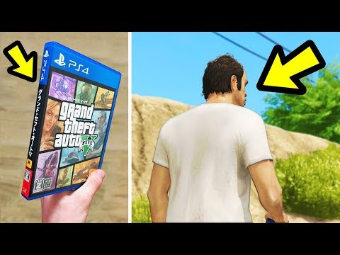 Trevor is different in the Japanese Version of GTA 5