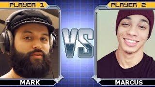 Mark Martin VS Marcus Perez | BEATBOX BATTLE