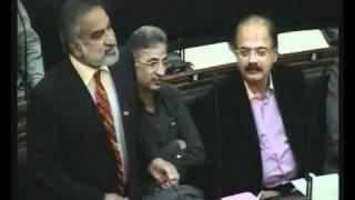 Zulfiqar Mirza bashed Mir Shakeel ur Rehman