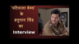 TV actor Aniruddh Dave interview