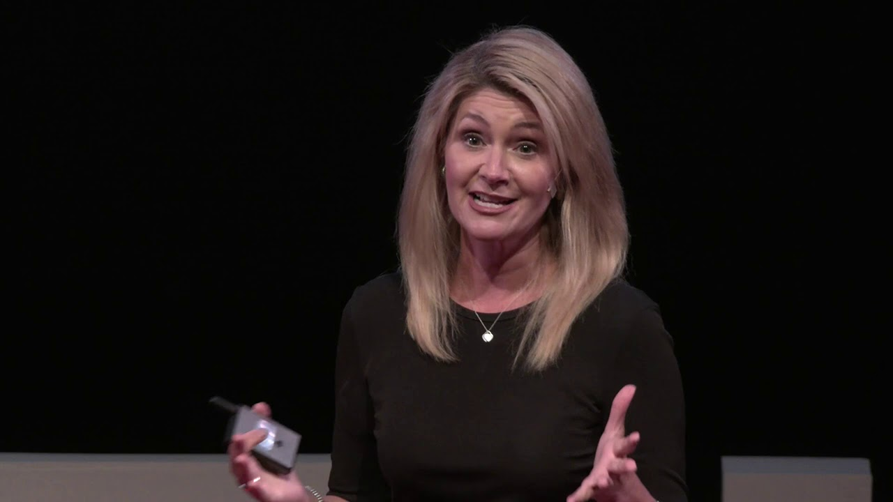 What I learned from my husband's suicide   Lori Prichard   TEDxOgden