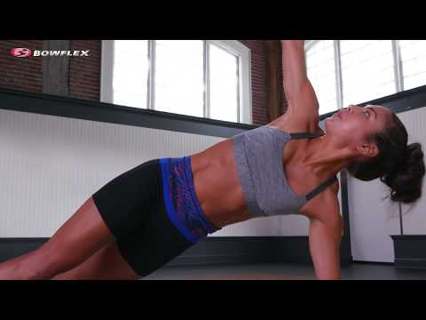 How To Engage Your Abs and Core With Dumbbells