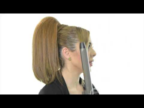 Pump Up The Volume With Our Natural Ponytail Easy To Wear