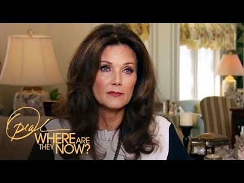 Actress Lynda Carter's Battle with Alcoholism  | Where Are They Now | Oprah Winfrey Network