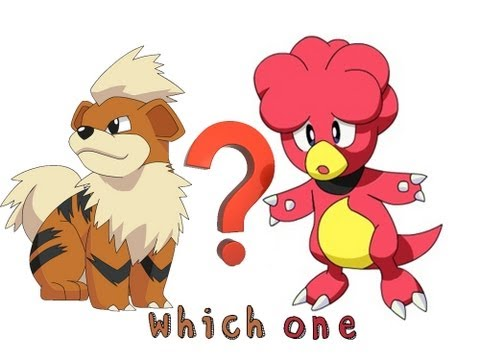 Pokemon Black 2 Playthrough pt. 8 Magby or Growlithe?