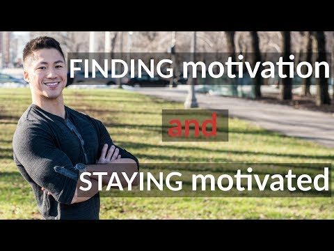 How to Motivate Yourself: Self-motivation Tips