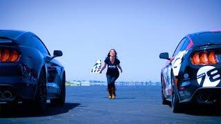 2018-2019 Mustang GT Install: Borla 3