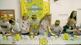 BBC Children in Need Spotacular 2017