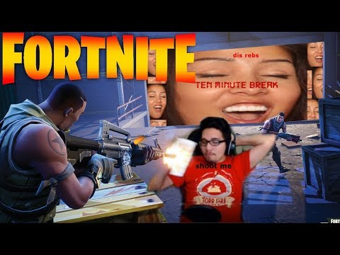 i love rebelle, but i hate fortnite | drinking wine and eating apples n cheese cause leea is a homie