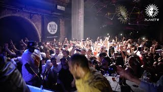 Jumpin Jack Frost, Bryan Gee & T.R.A.C. - Live @ Planet V London 13.10.18