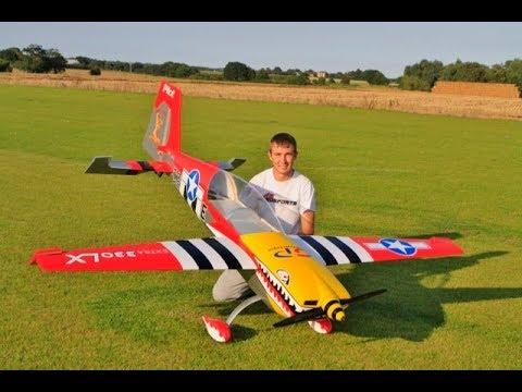 HOW I PRACTICE? Low! Pilot-RC Extra 330Sc 107