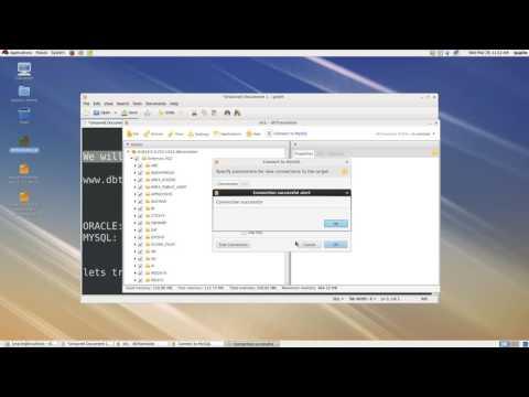 using dbtranslator convert Oracle SH schema to MYSQL