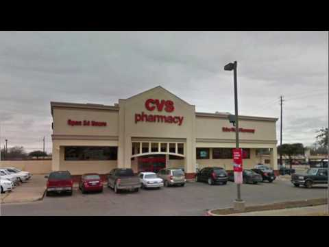 CVS loss-prevention staffer chased down and shot a shoplifter
