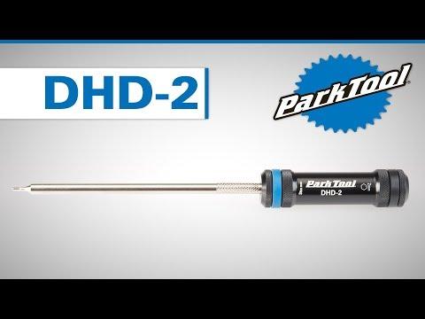 DHD-2 2mm Precision Hex Driver