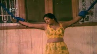 Old Man Misguide And Take Girl To Home Sundara Kanye Kannada Movie Kannada Super Scenes