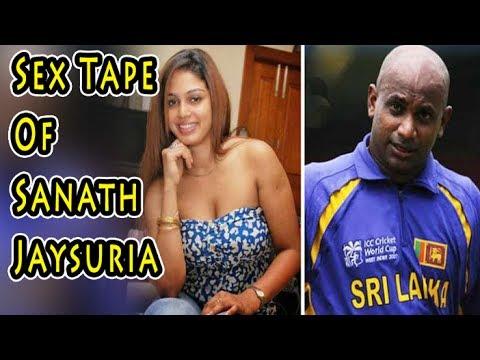 Xxx Mp4 इस क्रिकेटर ने की हैं 3 शादियां सेक्स टेप लीक करने से अब जा सकती है जॉब Xxx Tape Of Sanath Jaysuria 3gp Sex