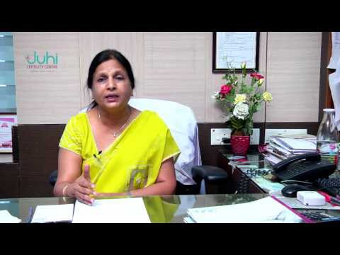 Comparisons of Success rate of IUI and IVF