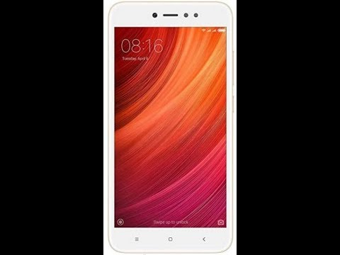 Redmi Y1 Price, Features, Review