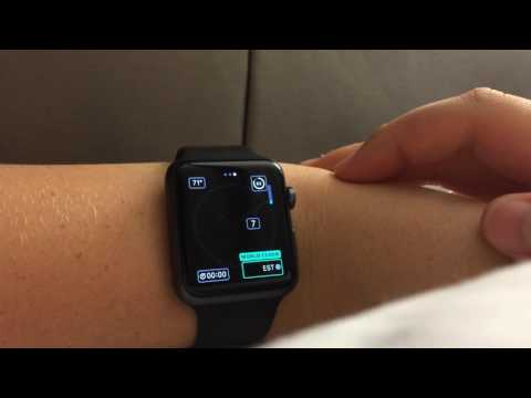 How to set the correct time zone to your Apple Watch