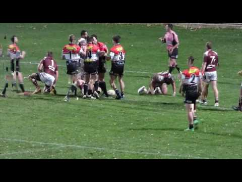 Group 10 Round 11 Bathurst Panthers V Blayney Bears
