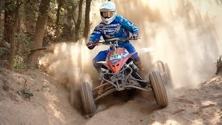 Bassella Race de Verano - Enduro Quads | Super sound | 2015