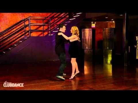 How To Slow Dance - Social Dancing 101