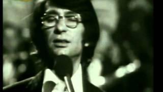 El corazon es un gitano NICOLA DI BARI / Video 1971
