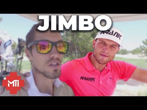 Golf Course Vlog with Jim Waldron and Gabriel Writer Part 3
