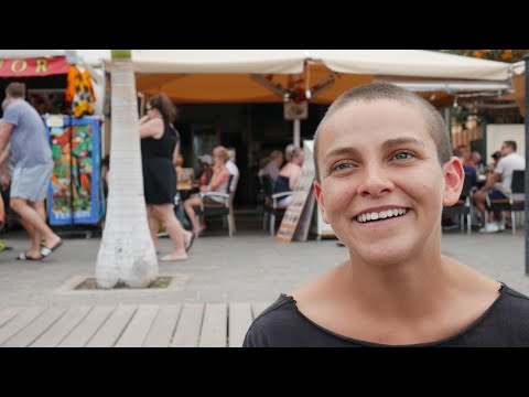 Travel Tips & Following Your Heart // Interview with Lina