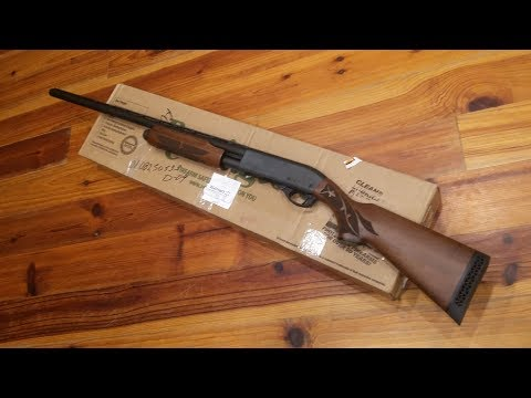 200th Year Commemorative Remington 870 for $344.00