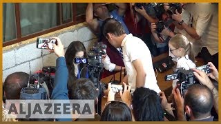 🇦🇲 Armenia Pm Nikol Pashinyan Resigns In Order To Hold Early Vote L Al Jazeera English