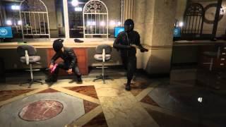 Fast and furious 8 Trailer (GTA 5 Rockstar editor)