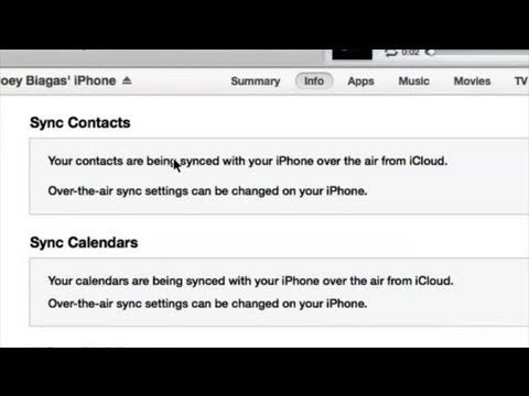 How to Get iPhone Numbers on iTunes : iTunes Help