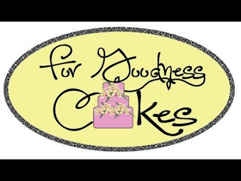 For Goodness Cakes Bakery | 330-383-0386 | Bakery East Liverpool Ohio
